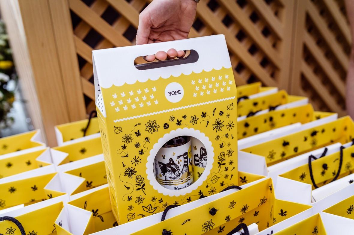Spersonalizowane pudełka to dobry biznes. Packhelp (zapakuj.to) pozyskał blisko 40 mln zł inwestycji