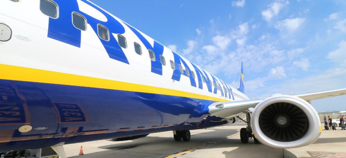 Ryanair Sun przechodzi do historii. Linie zmieniają nazwę i malowanie samolotów