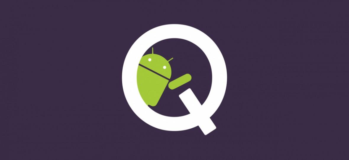 Oto najważniejsze nowości w Androidzie Q