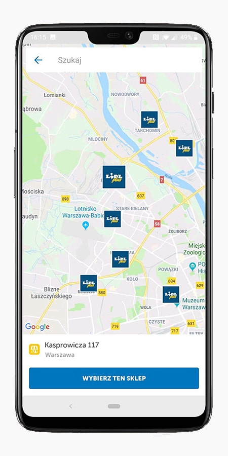 Lidl Plus 14.14.4 - Download for Android APK Free
