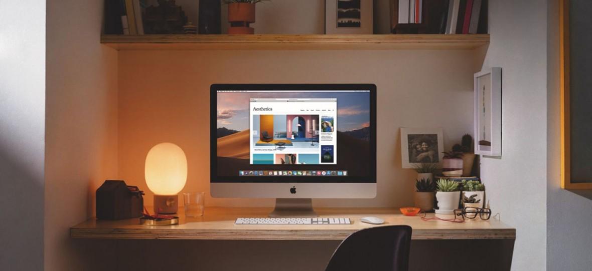 Nowe komputery iMac już tu są. Gołym okiem różnicy nie widać