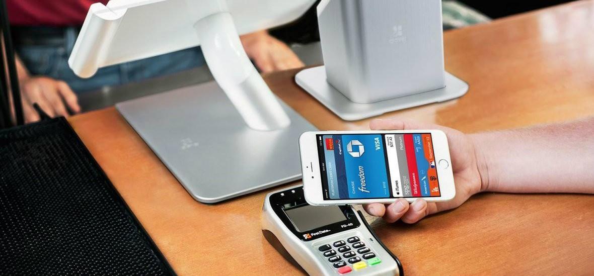 Z Apple Pay możesz teraz zapłacić za prąd i kablówkę