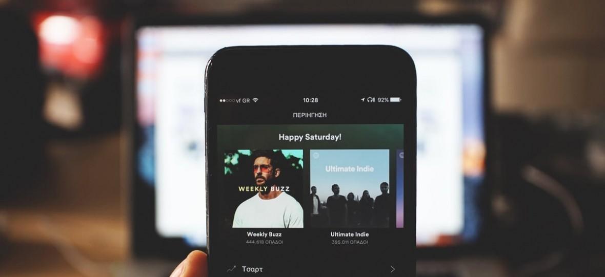 Apple odpowiada na zarzuty Spotify. Trwa festiwal wzajemnych oskarżeń o chciwość
