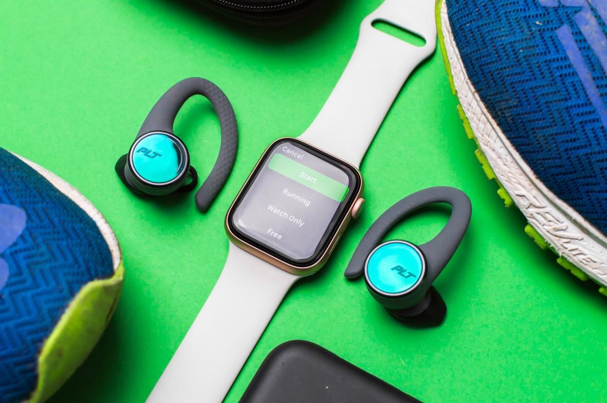 EKG w końcu działa na Apple Watchu w Polsce. Bez kombinowania