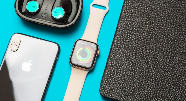 Długo broniłem sięprzed Apple Watchem. W końcu sięskusiłem, i piszę, jak jest