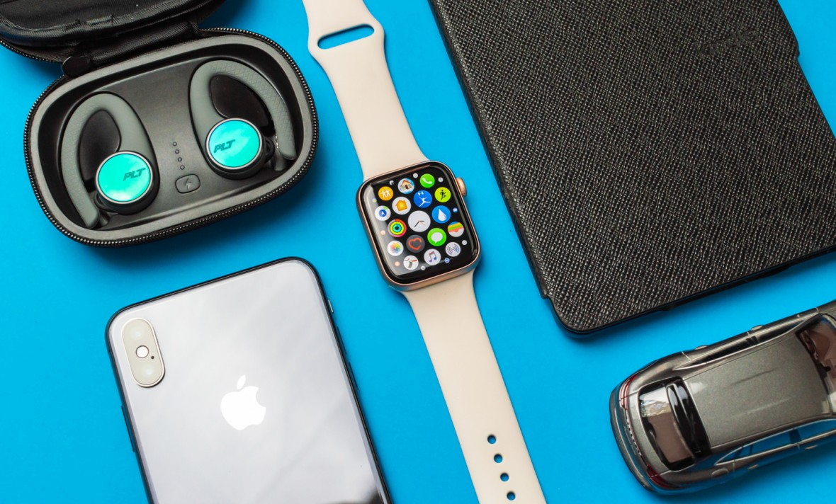 Apple Watch LTE już dostępny w Polsce. Jest i nowa wersja