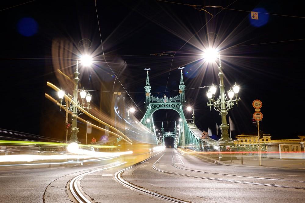Budapest, fot. Krzysztof Basel