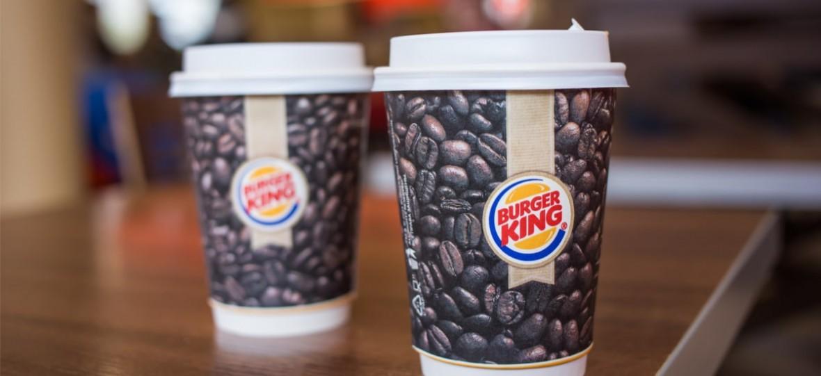 Abonament na kawę. Płacisz raz i pijesz codziennie – tak Burger King chce wygryźćMc Donalda