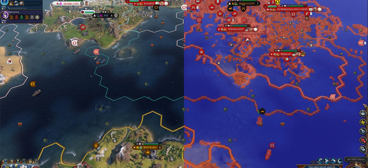 Gry będą działać szybciej na tym samym sprzęcie dzięki nowej wersji DirectX 12