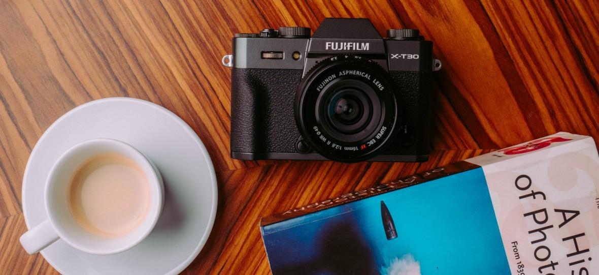 Weekend z Fujifilm X-T30 – pierwsze wrażenie i pierwsze zdjęcia