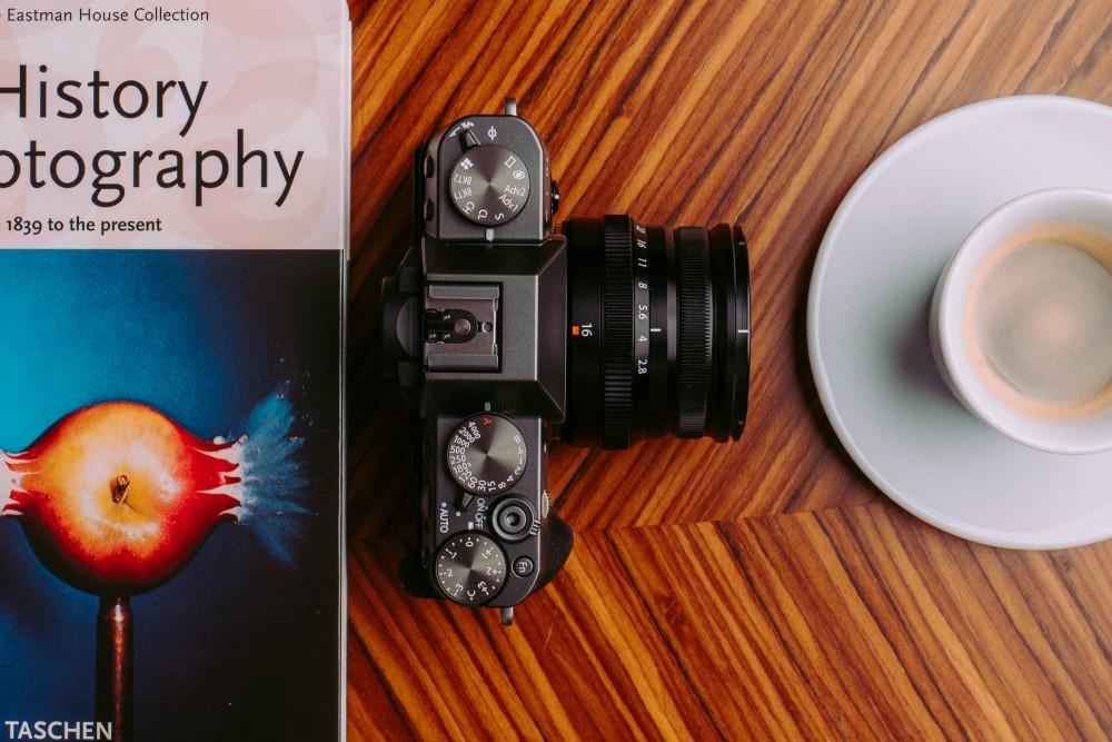 Fujifilm X-T30 test