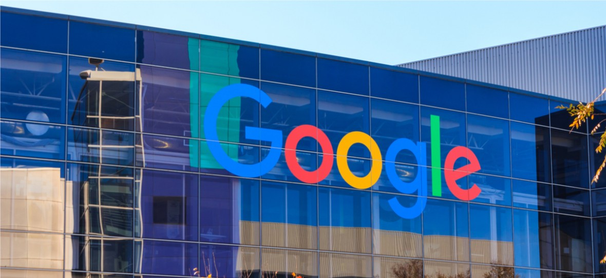 Google flexes his muscles and shows how he is a good sheriff of the advertising market