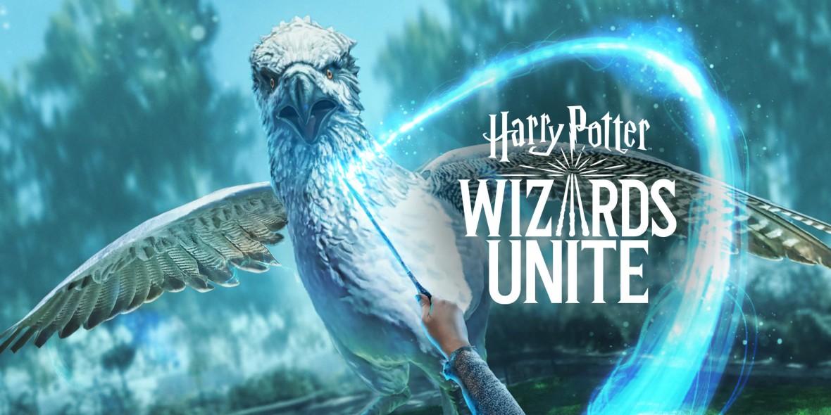 """""""Harry Potter: Wizards Unite"""" nie będzie ordynarnym klonem Pokemon GO"""