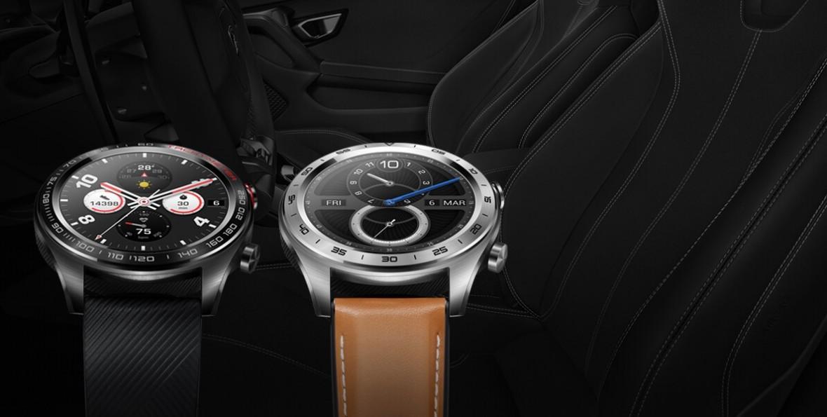 Szukasz podstawowego smartwatcha? Honor Watch trafia do Polski w rewelacyjnej cenie