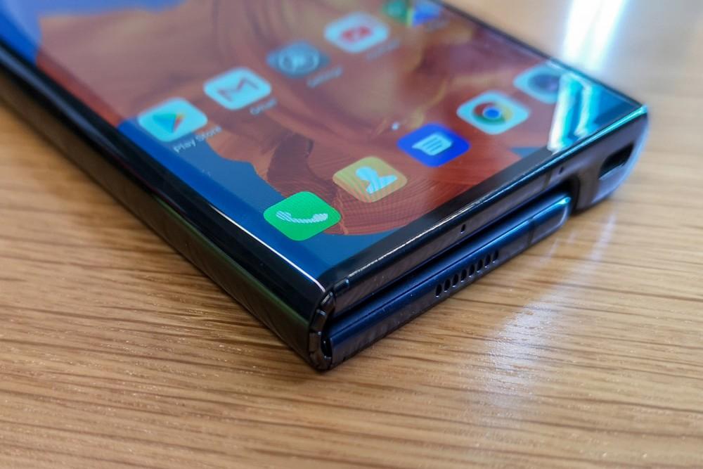 Huawei Mate X - premiera w październiku 2019