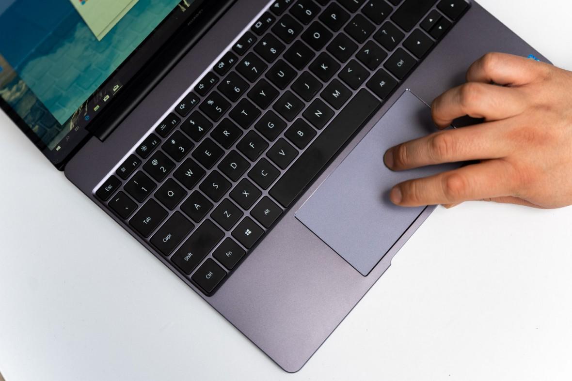 Już nie tylko Qualcomm. Huawei gotowy na produkcję notebooków z układami ARM