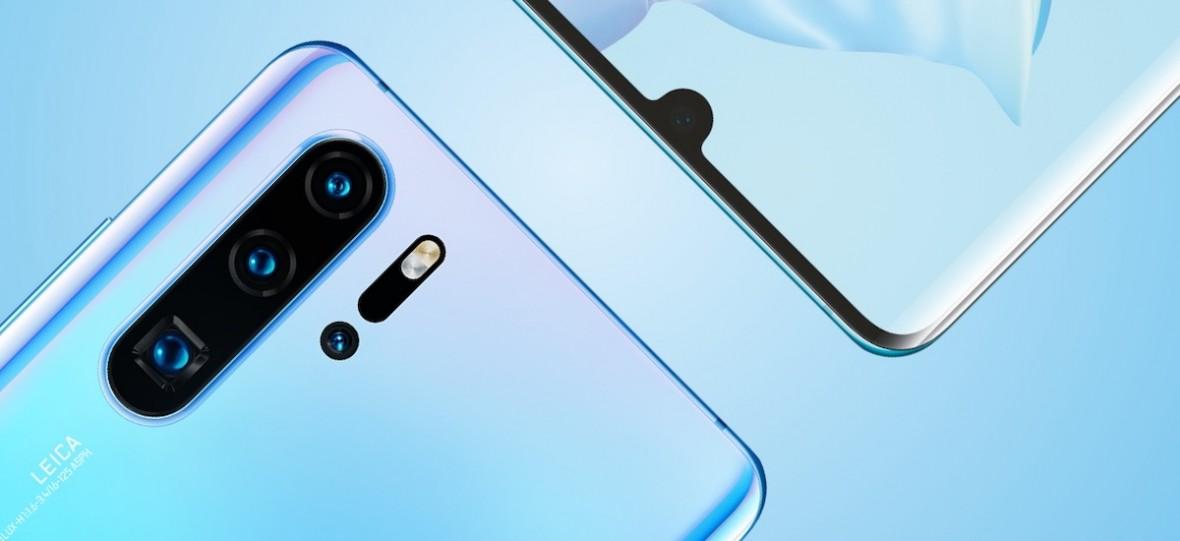 Huawei P30, Huawei P30 Pro i Huawei P30 Lite na abonament: są cenniki sieci Plus, Play, Orange i T-Mobile