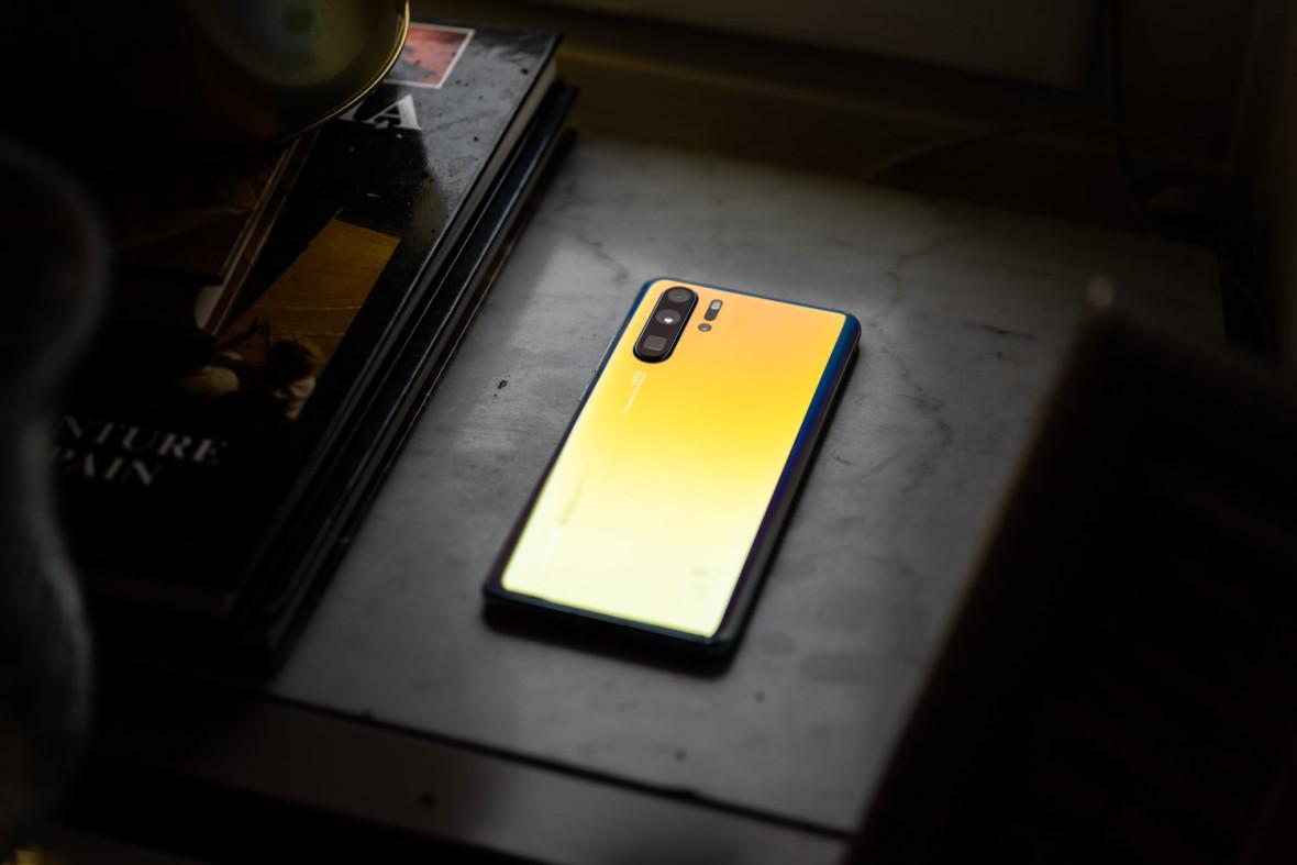 Foto-środa: co aparat Huawei P30 Pro mówi nam o fotografii mobilnej?