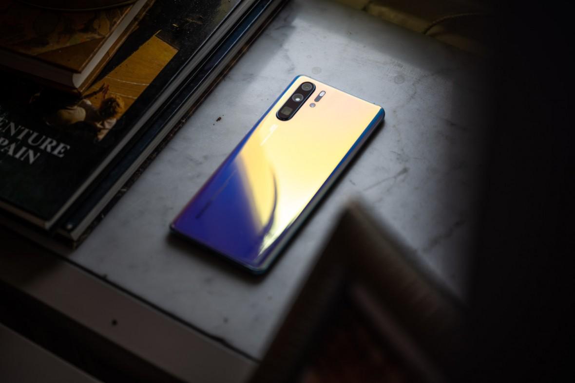 EMUI 10 na bazie Androida Q działa na Huaweiu P30 Pro. Co to oznacza?