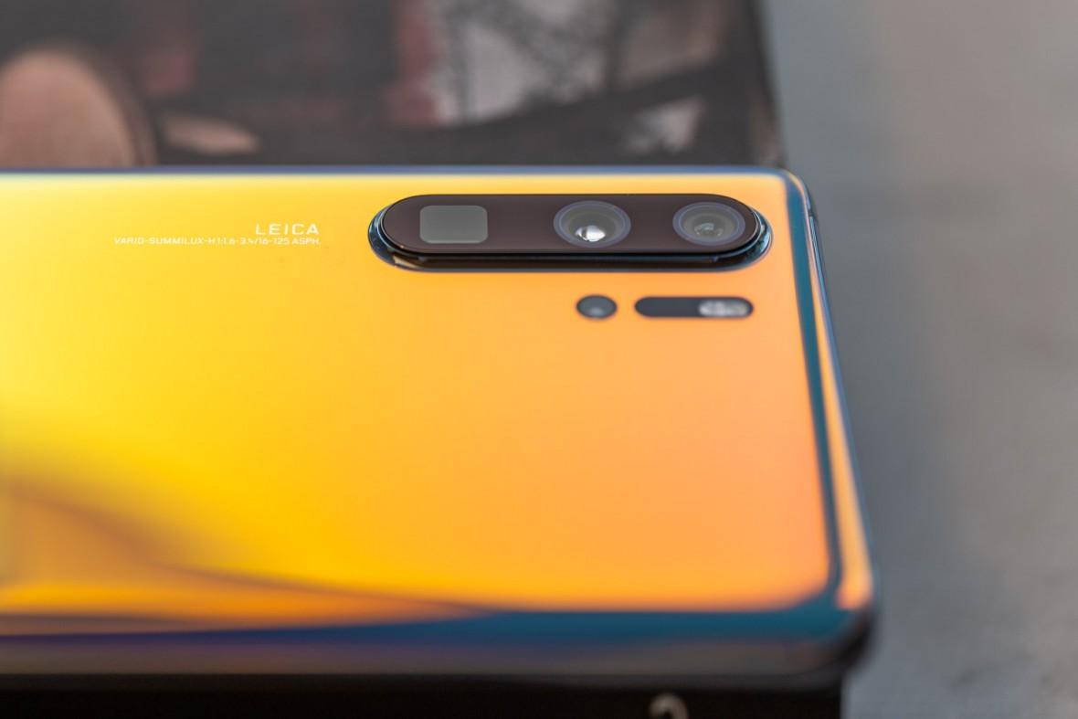 Huawei P30 Pro to aż cztery aparaty. Jak działają w praktyce?