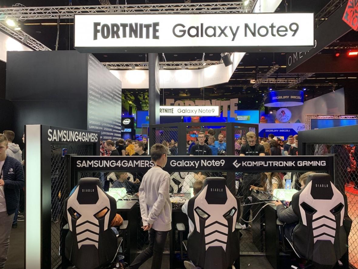 Gry nie są domeną wyłącznie konsol i pecetów. IEM 2019 pokazuje siłę gier mobilnych