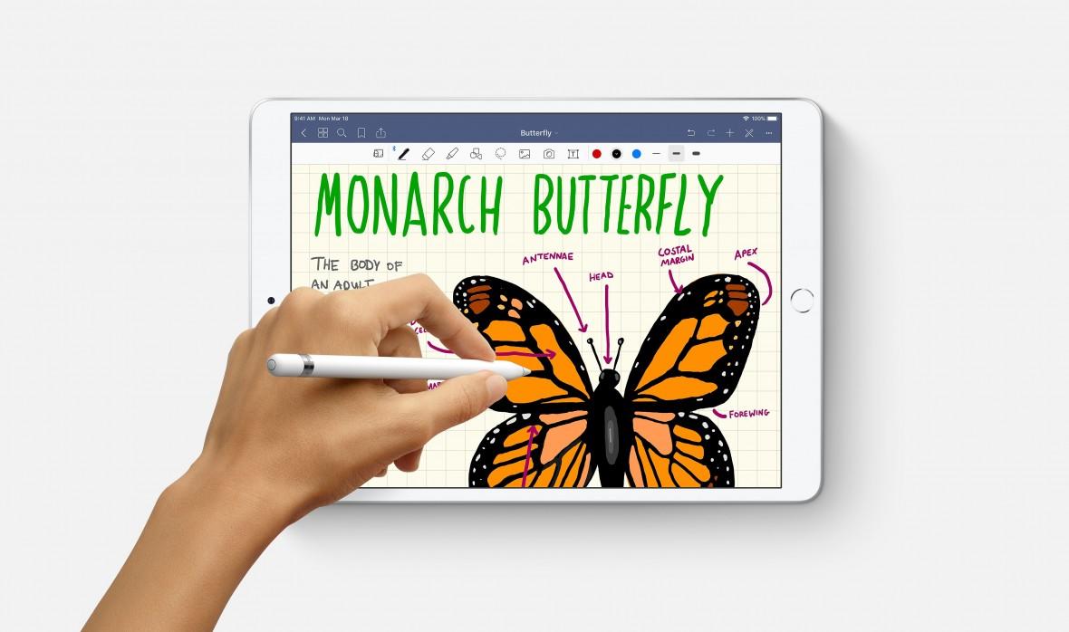 Pytanie na otwarcie tygodnia: którego iPada warto teraz kupić? iPad mini 5 i iPad Air 10,5 zdrowo namieszały w ofercie