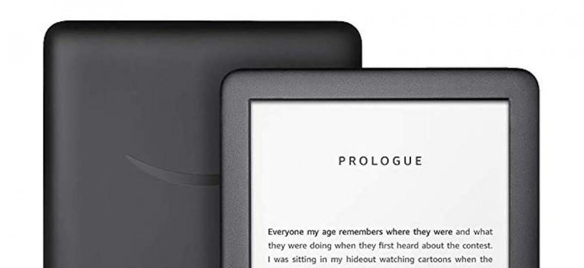 Nowy czytnik Kindle. Podstawowy model jest tani i ma teraz podświetlenie ekranu