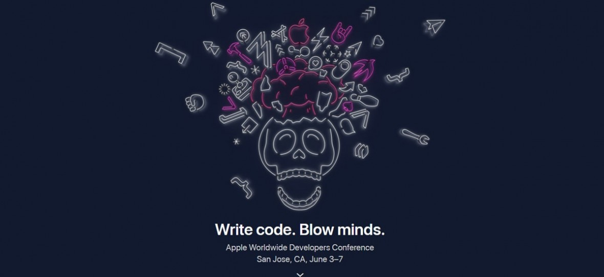 Nowe wersje iOS-a i macOS-a zobaczymy 3 czerwca. Apple ogłosił datę WWDC
