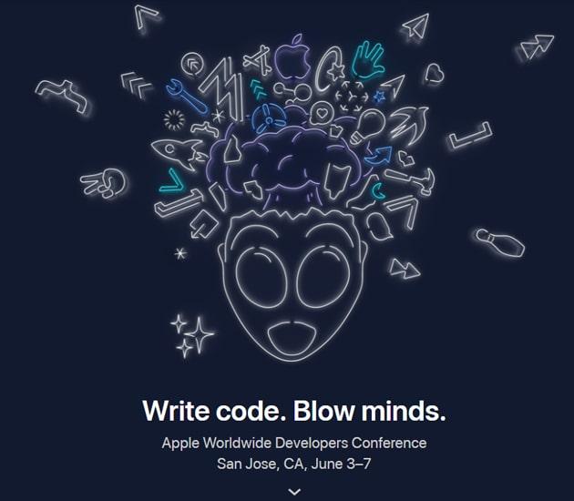 Konferencja Apple dla programistów