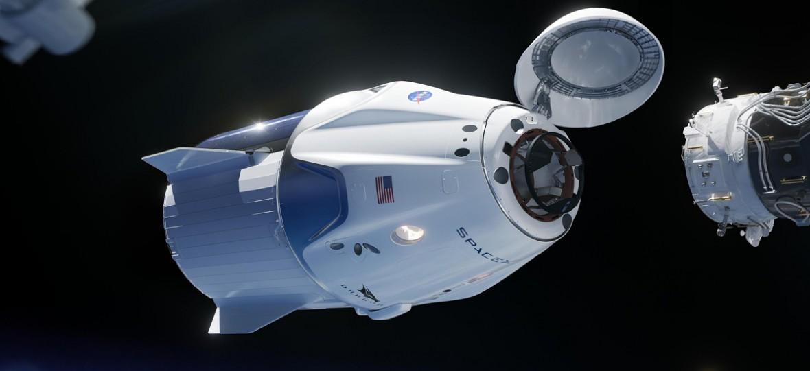 To już oficjalne: kapsuła Crew Dragon jest gotowa do załogowych lotów na Międzynarodową Stację Kosmiczną