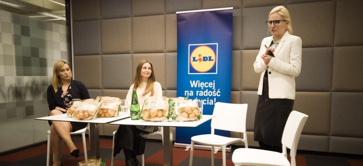 Koniec ery bio warzyw w plastiku. Polski Lidl rozpoczyna cebulowo-ziemniaczaną rewolucję