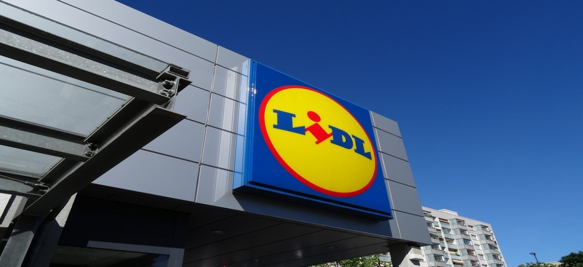 Lidl Plus wystartuje w Polsce. Nowa aplikacja będzie wstępem do sprzedaży online