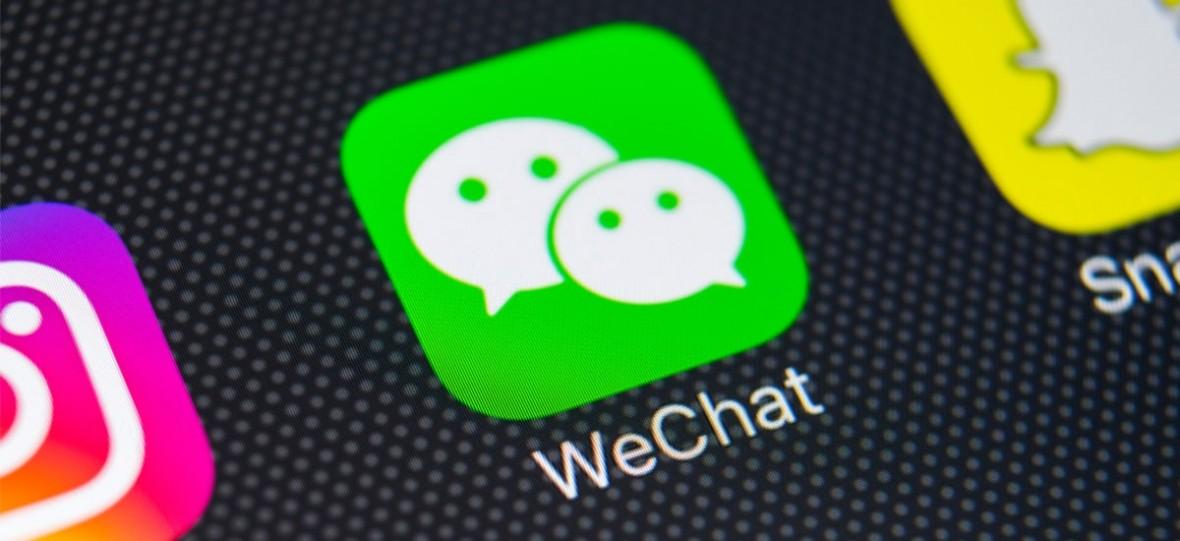 Siema, masz jakieś fajne gry? Takie pytanie zadał Zachodowi chiński WeChat