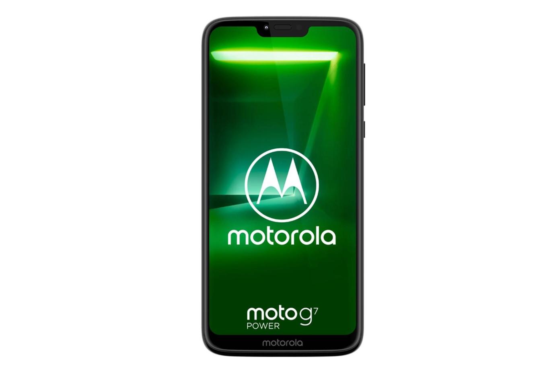 Jaki smartfon do 1000 zł kupić - moto g7 power