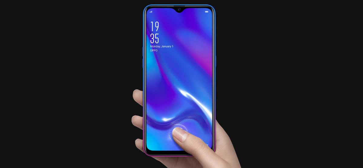 Jaki smartfon do 1500 zł wybrać - oppo rx17 neo