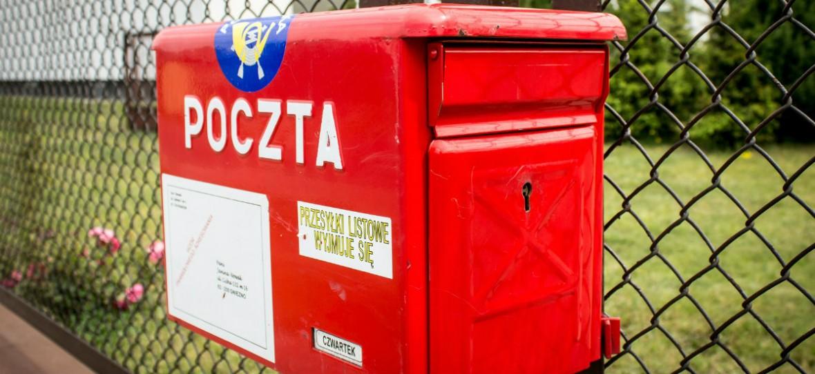Poczta Polska nie chce uzależniać się od państwowej kroplówki. Szykują się spore podwyżki cen usług
