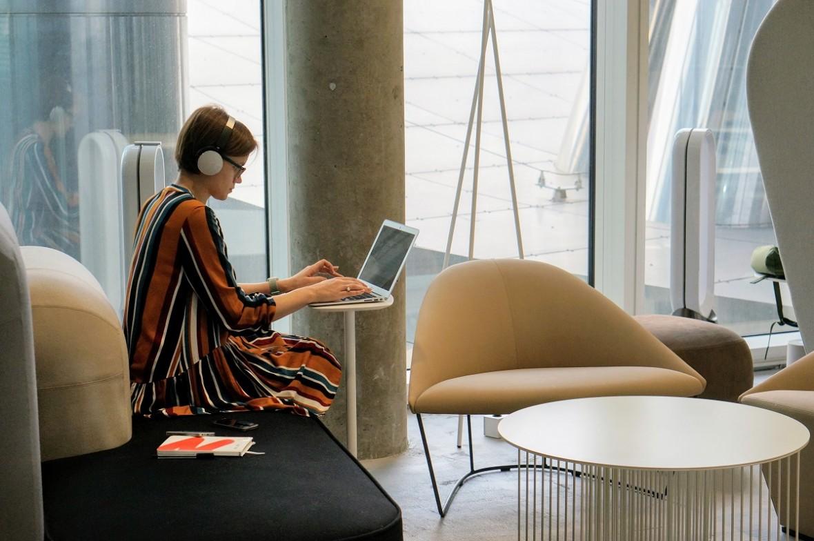 Startupy mogą przenieść się z garażu do Warsaw Spire – do RBL_START od Alior Banku