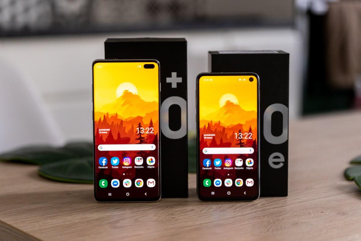 W designie smartfonów chodzi nie tylko o wygląd. Jaki smartfon kupić, żeby był wygodny?