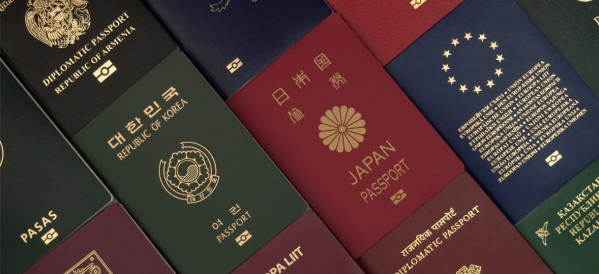 Paszport gościa hotelowego lata po Facebooku jako reklama. Znów ten Booking…