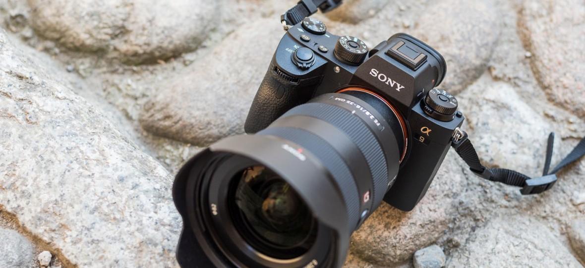 Tak się dzisiaj odświeża aparaty. Drugie życie Sony A9 – nowy soft sprawia, że AF ma być bezkonkurencyjny