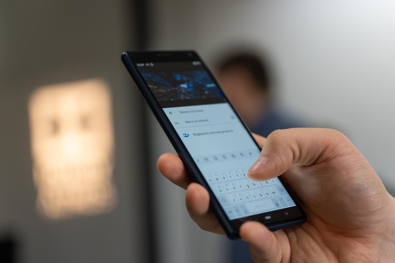 sony xperia 10 plus ceny gdzie kupić plus play t-mobile orange na abonament na raty bonusy