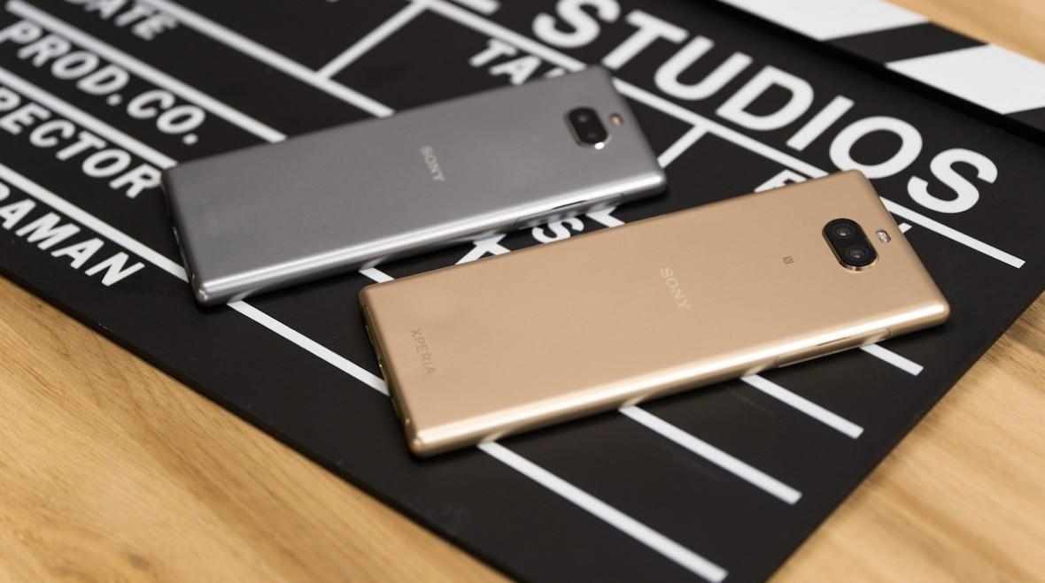 Gdzie kupić Sony Xperię 10 i 10 Plus? Przegląd najlepszych ofert operatorów i nie tylko
