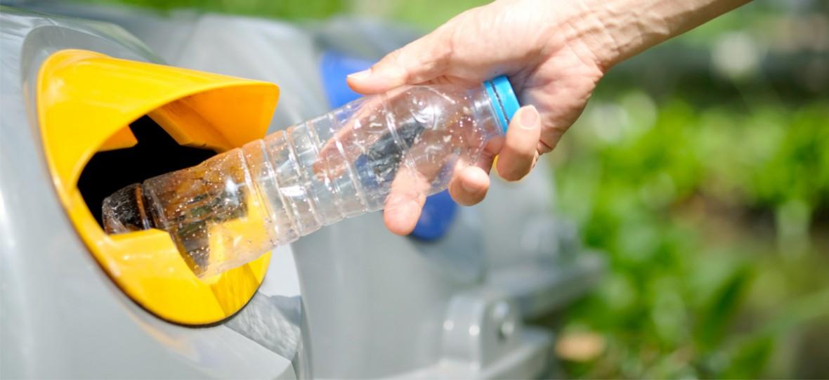 Polska myśli o systemie kaucyjnym za plastikowe opakowania. Chcemy się  tego uczyć od Litwinów