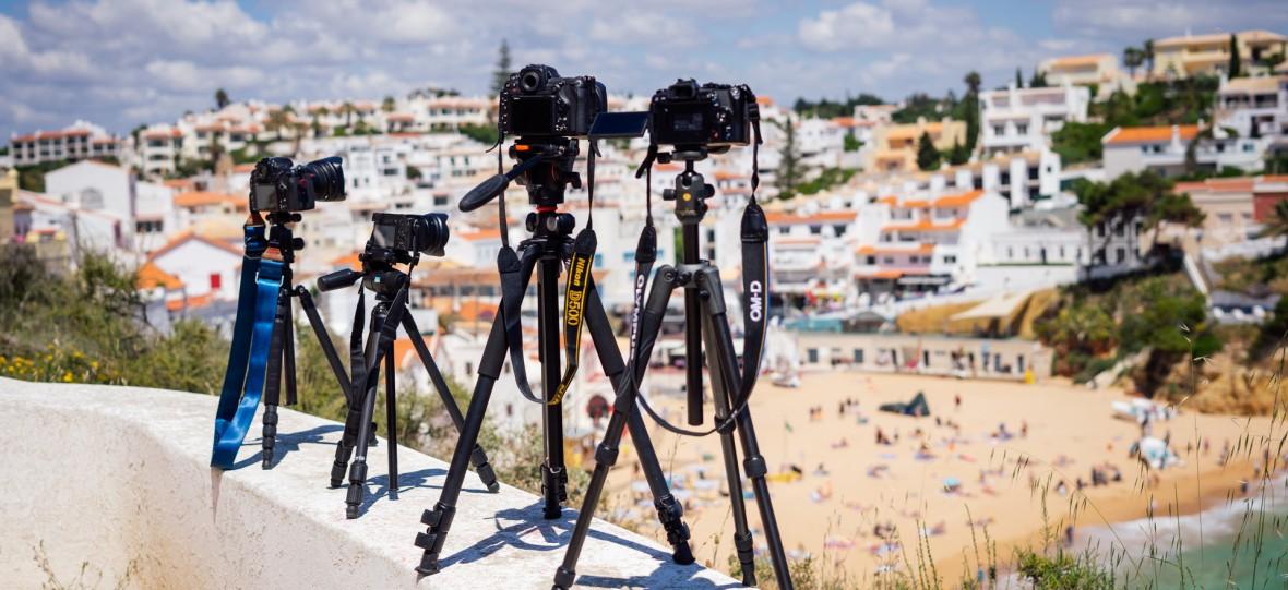 Przez ostatnie 10 lat fotografowałem większością nowych aparatów. Oto, czego się nauczyłem
