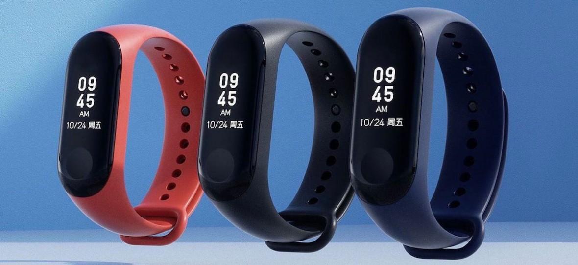 Taka okazja często się nie zdarza. Opaska fitnessowa Xiaomi Mi Band 3 za mniej niż 40 zł