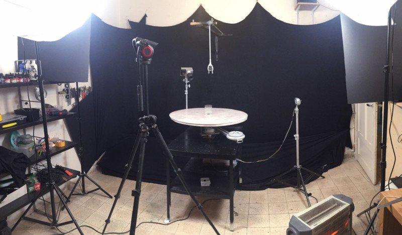 Fot. Macro Room