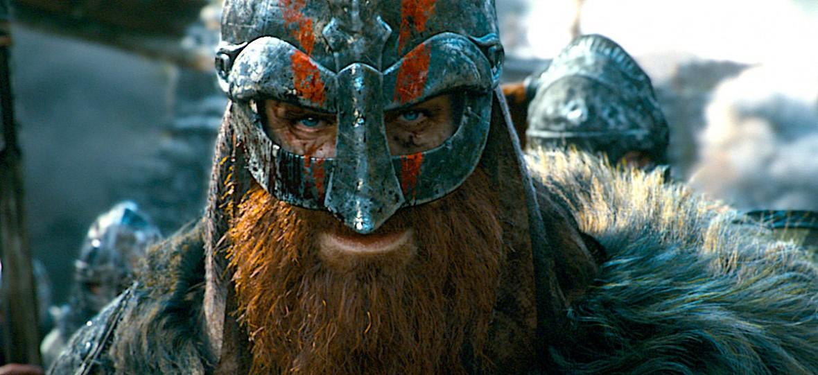 Assassin's Creed Kingdom z wikingami zadebiutuje w 2020. Grę zdradza plakat w The Division 2
