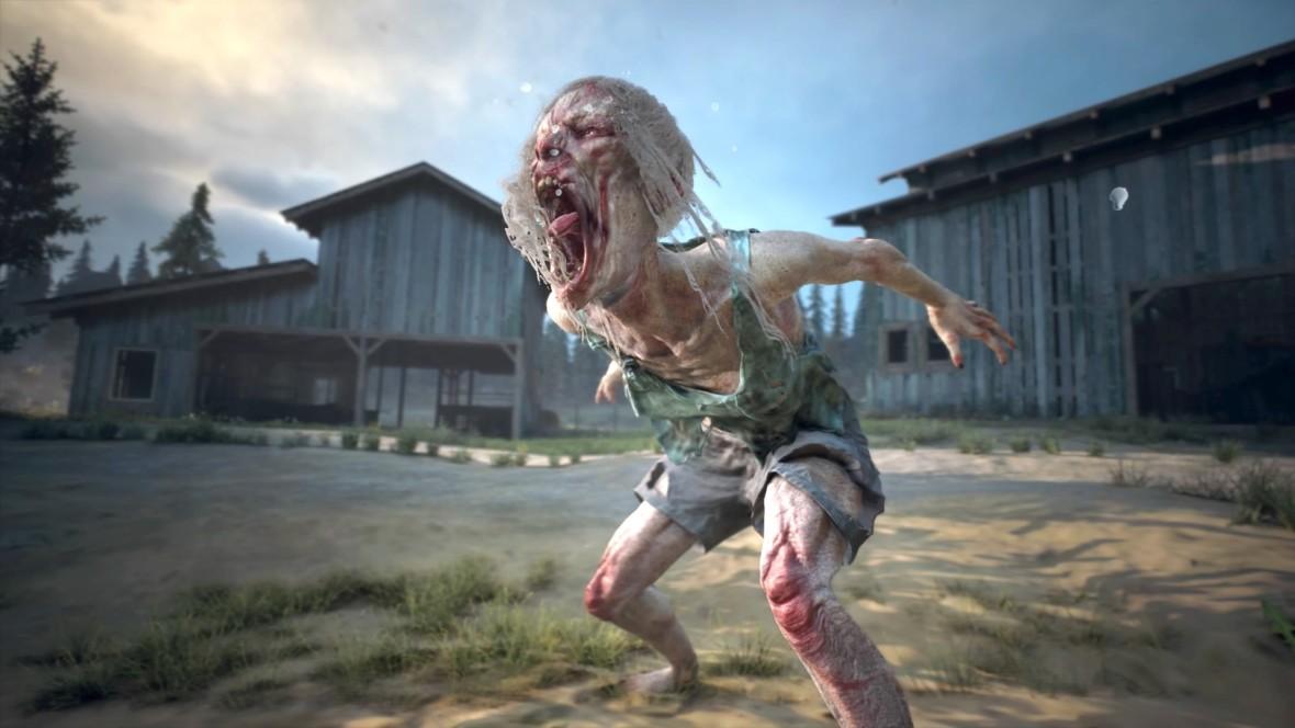 Jak przetrwać w otwartym świecie pełnym zombie? Survivalowy Days Gone wyrobił we mnie mocne nawyki