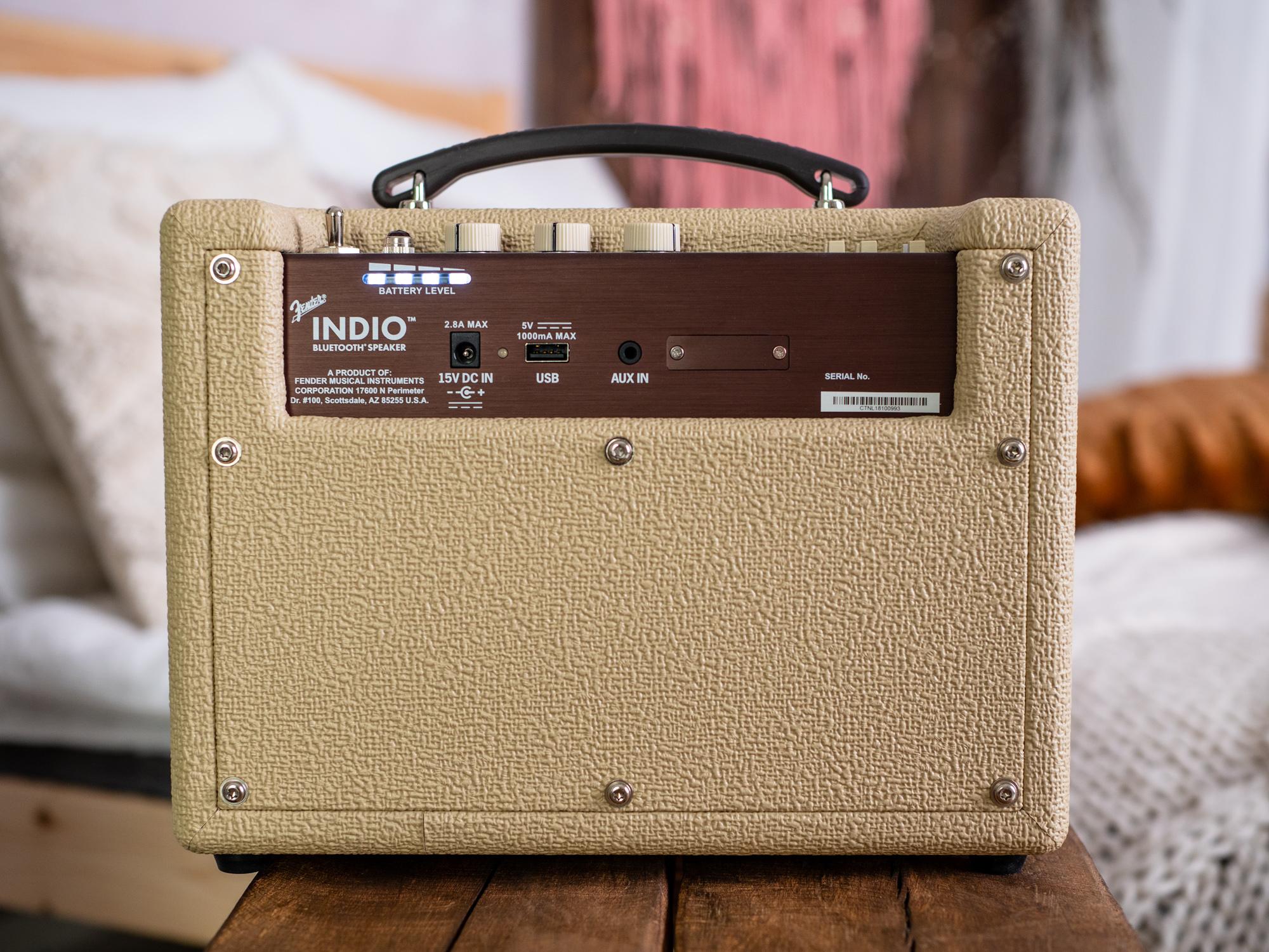Fender Indio