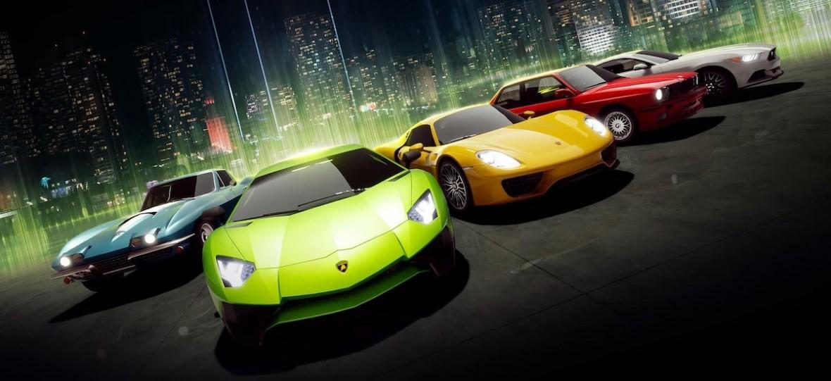 Ruszyła darmowa Forza Street. Uliczne wyścigi to niestety farbowany lis Microsoftu